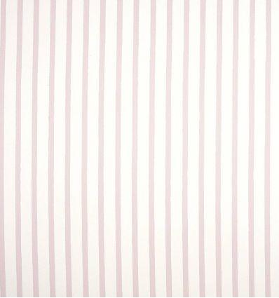 casadeco - tessuto d'arredo righe strette rayure (rosa)