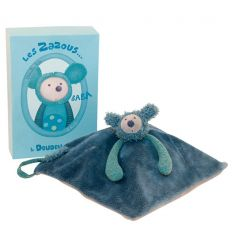 moulin roty - baba the koala baby comforter les zazous