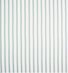 casadeco - fabric small stripes rayure (light blue)