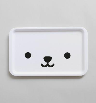 b+b - tray bear