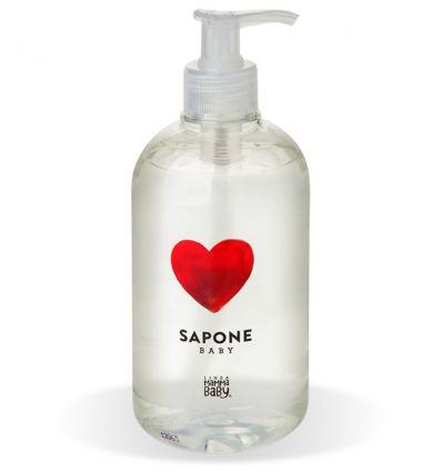 linea mamma baby - baby soap 500ml