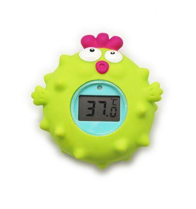 Escabbo - baby bath thermometer