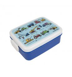 tyrrell katz - lunch box working wheels