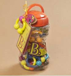 battat - stacking set - hugs links