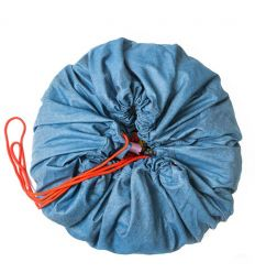 play&go - toy storage bag jeans