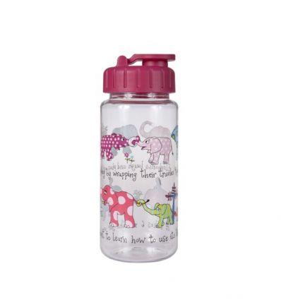 tyrrell katz - water bottle elephants