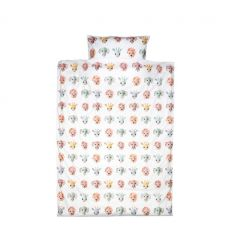 studio ditte - duvet cover wild animals (sweet)