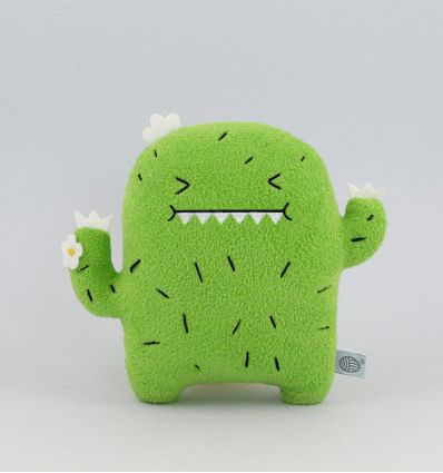 noodoll - cactus plush toy riceouch