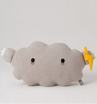 noodoll - cloud plush toy ricestorm