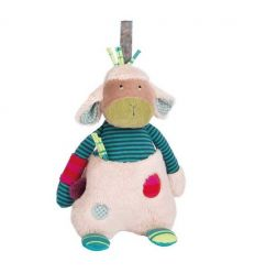 moulin roty - musical sheep - les jolis pas beaux
