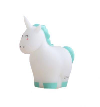 mr wonderful - mini light unicorn