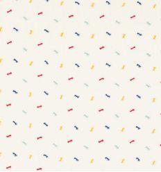 scion - tessuto per tende toodle pip (blu/azzurro/giallo/rosso)