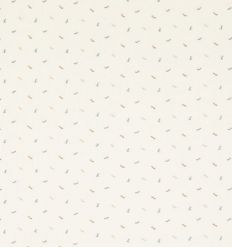 "scion - curtains fabric embroidered bows ""toodle pip"" (bourbon/rubble/parchment)"