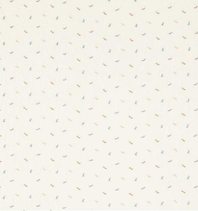 scion - tessuto d'arredo per tende fiocchi ricamati toodle pip (bourbon/rubble/parchment)