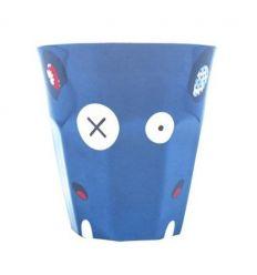 déglingos - mug the hippo hippidos