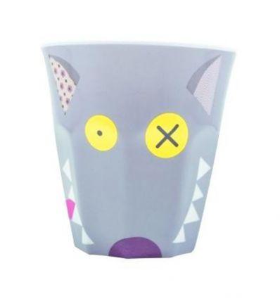 déglingos - mug the wolf bigbos