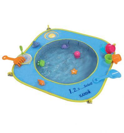 ludi - piscina da spiaggia pop-up