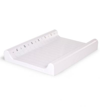 childhome - nursery cushion (white)