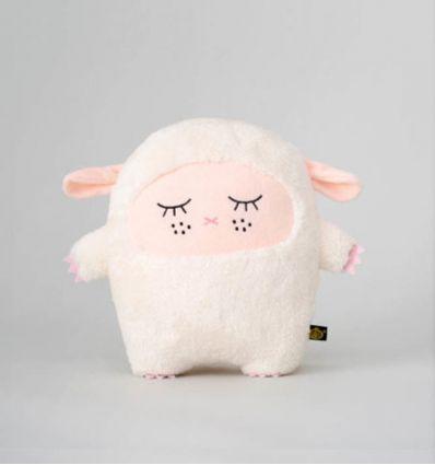 noodoll - cuscino peluche agnello ricemere