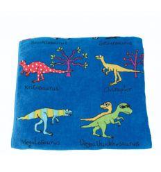 tyrrell katz - towel dinosaurs