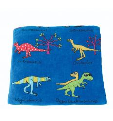 tyrrell katz - telo asciugamano da mare dinosauri