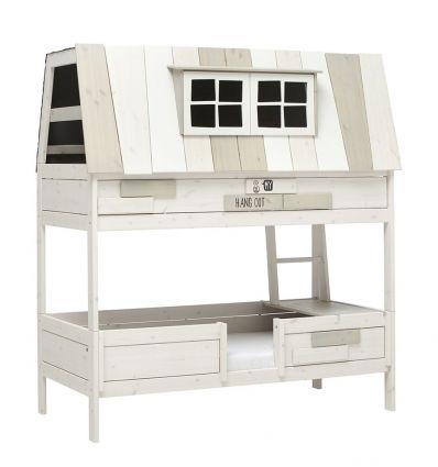 lifetime - hangout basic play-bed