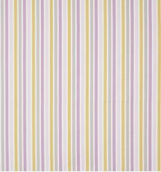casadeco - fabric stripes rayure (rose/mauve/mustard)