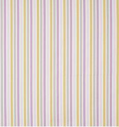 casadeco - tessuto d'arredo righe rayure (rosa/malva/senape)