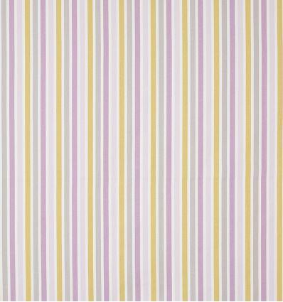 casadeco - fabric stripes rayure (rose/mauve/mustard)