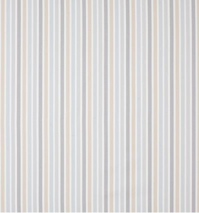 casadeco - fabric stripes rayure (blue/beige/grey)
