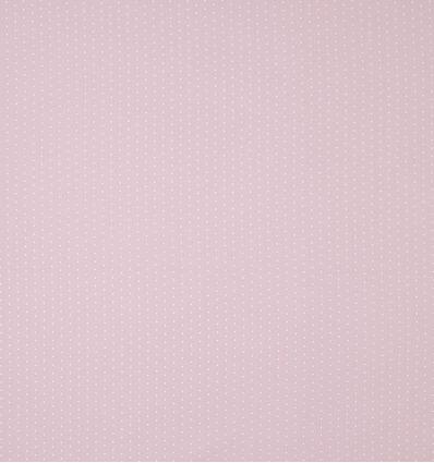 casadeco - tessuto d'arredo mini pois (rosa)