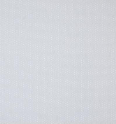 casadeco - tessuto d'arredo mini pois (celeste)