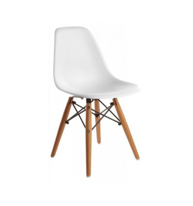 c&r eames - dsw chair for kids