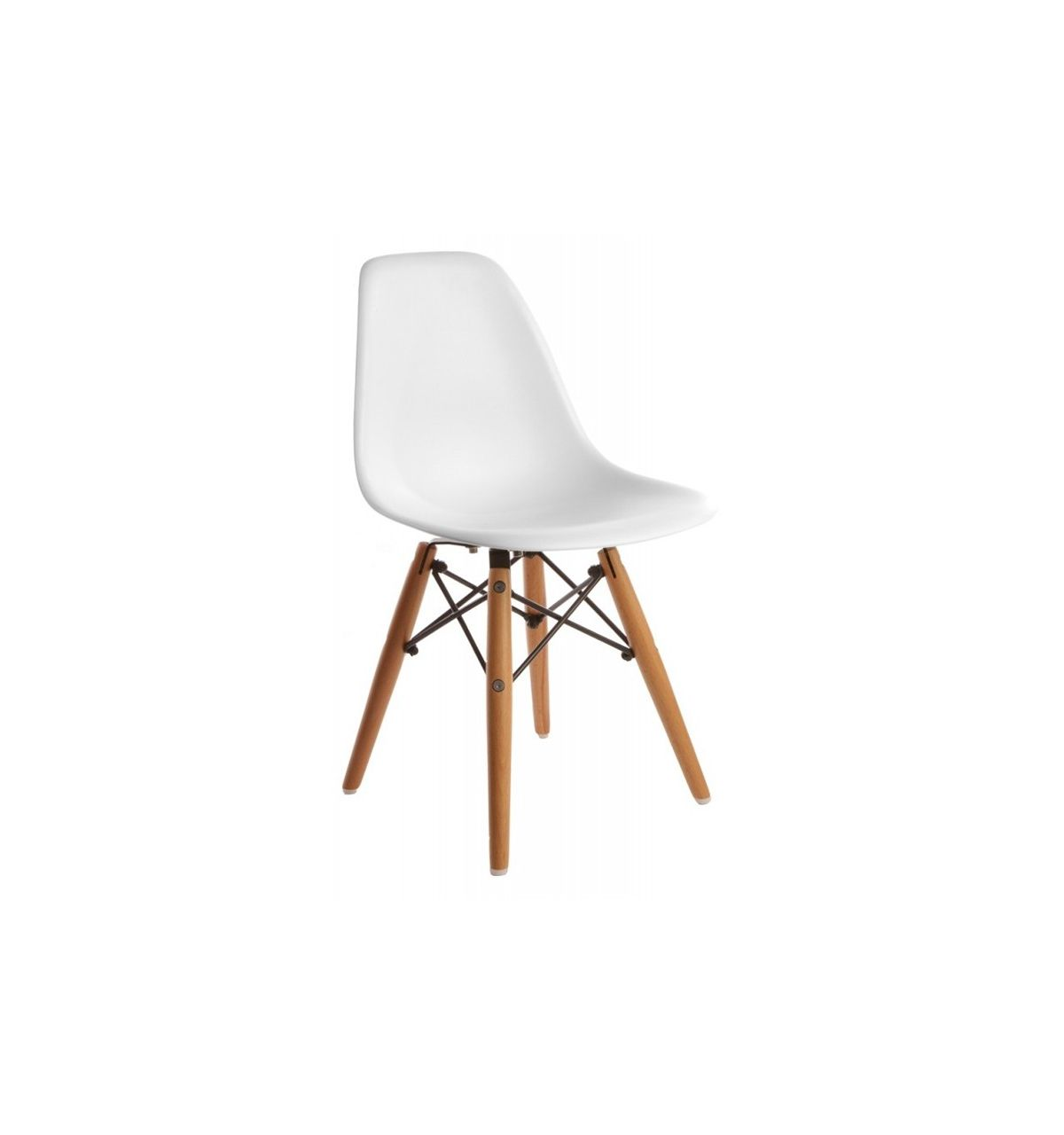C r eames sedia dsw design per bambini - Sedia eames originale ...