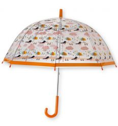 atomic soda - ombrello uccellini
