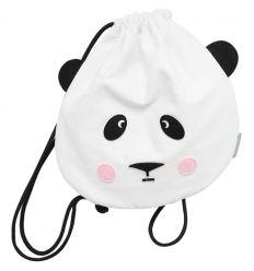 eef lillemor - sacchetta panda love