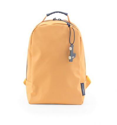 rilla go rilla - backpack mini neon (orange)