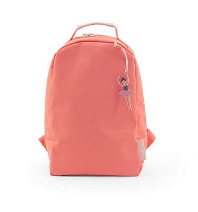 rilla go rilla - backpack mini neon (pink)