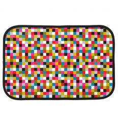 linna morata - tovaglietta pixels