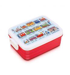 tyrrell katz - lunch box trains