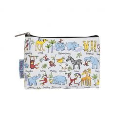 tyrrell katz - pencil case jungle animals
