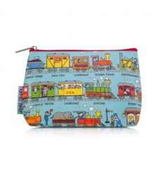 tyrrell katz - pencil case trains