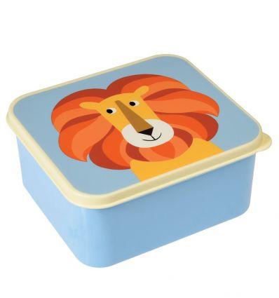 contenitore portapranzo leone