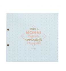 mr wonderful - album di foto nonni
