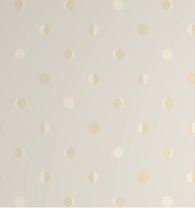 bartsch - carta da parati moon crescents (sweet grey)