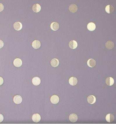 bartsch - carta da parati moon crescents (rutabaga)