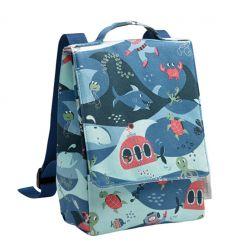 sugarbooger - little backpack ocean