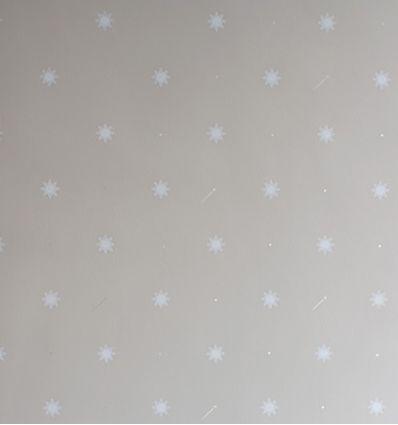 bartsch - wallpaper starry night (sweet grey)