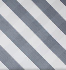 bartsch - carta da parati lovely gingham (blu/grigio chiaro)