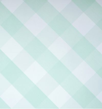 bartsch - carta da parati vichy lovely gingham (fresh mint)